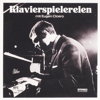 Cover Klavierspielereien (Remastered)
