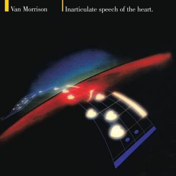 Cover Inarticulate Speech of the Heart (Remastered)