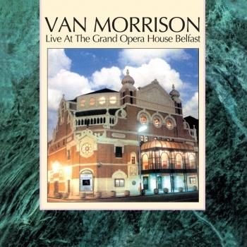 Cover Live at the Grand Opera House Belfast (Remastered)