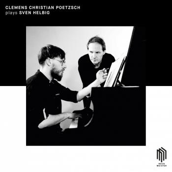 Cover Clemens Christian Poetzsch plays Sven Helbig