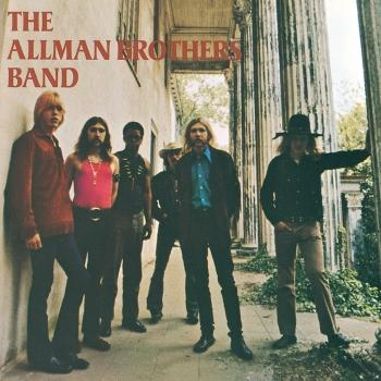 Cover The Allman Brothers Band (Remastered)
