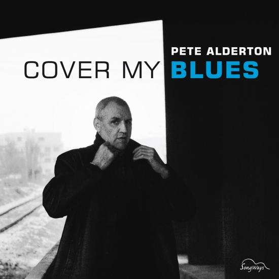 Cover Cover My Blues