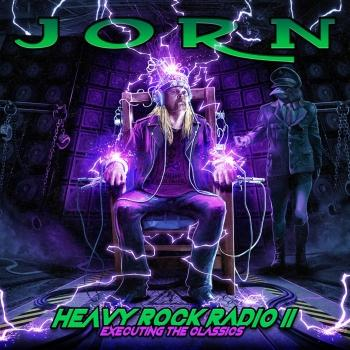 Cover Heavy Rock Radio II - Executing The Classics