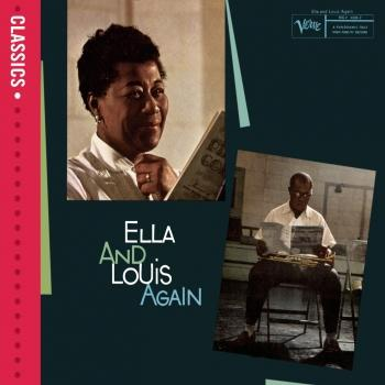 Cover Ella And Louis Again (Remaster)