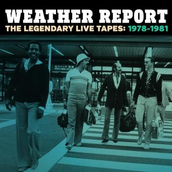 Cover The Legendary Live Tapes 1978-1981