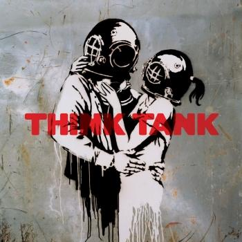 Cover Think Tank
