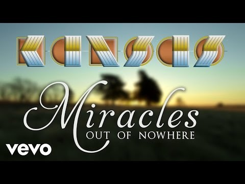 Video Kansas - Miracles Out of Nowhere (Trailer)