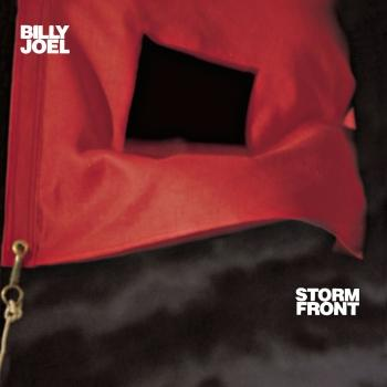Cover Storm Front