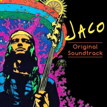 Cover JACO Original Soundtrack