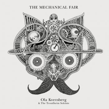 Cover The Mechanical Fair
