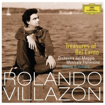 Cover Treasures Of Bel Canto