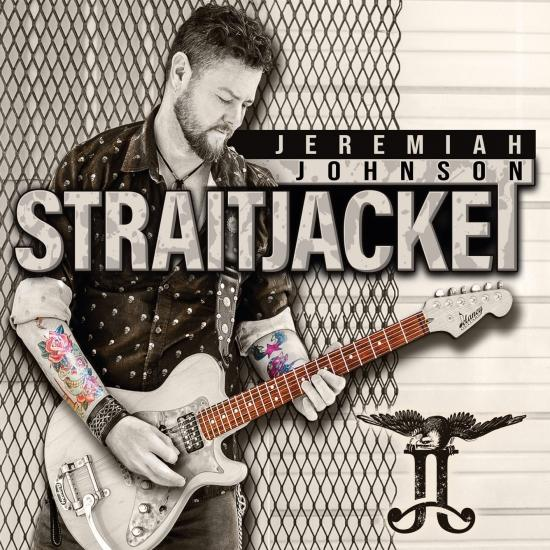 Cover Straitjacket