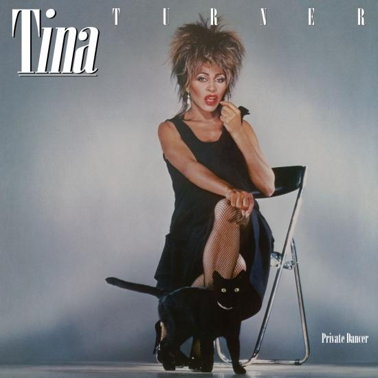 Cover Private Dancer (30th Anniversary Edition)