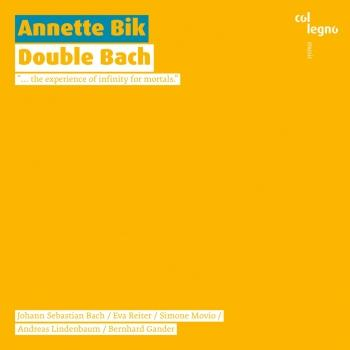 Cover Double Bach