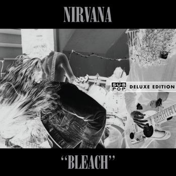 Cover Bleach (Deluxe Edition)
