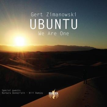 Cover Ubuntu - We Are One
