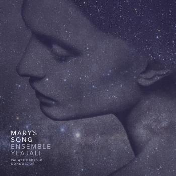 Cover Mary's Song