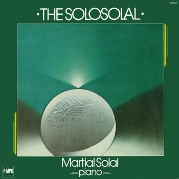 Cover The Solosolal (Remastered)