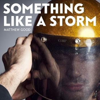 Cover Something Like a Storm