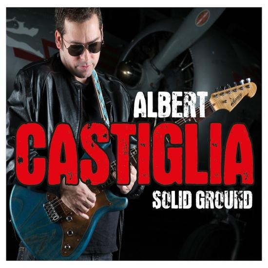 Cover Solid Ground
