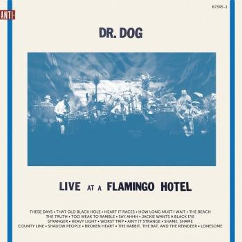 Cover Live At A Flamingo Hotel
