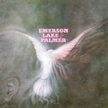 Cover Emerson, Lake & Palmer