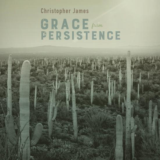 Cover Grace from Persistence