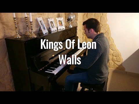 Video Kings Of Leon - Walls (Official Video)