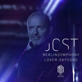 Cover Berlinsymphony / Lover-Skysong