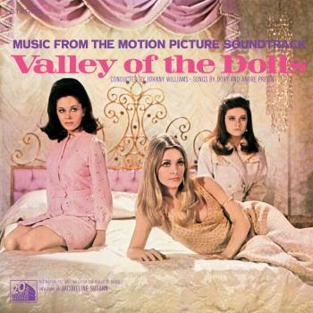 Cover Valley Of The Dolls (Original Motion Picture Soundtrack - Remastered)