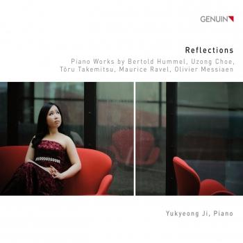 Cover Reflections