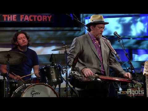 Video The Jerry Douglas Band - 'What If'