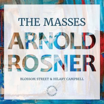 Cover Arnold Rosner: The Masses