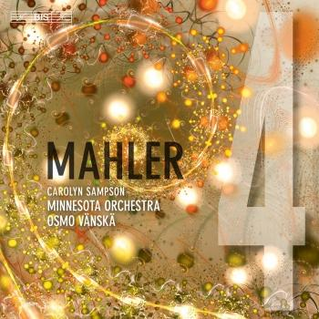 Cover Mahler: Symphony No.4 in G Major