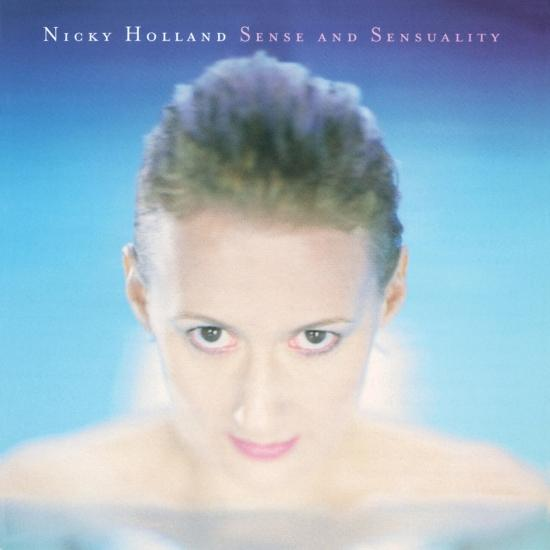 Cover Sense and Sensuality (Remastered)