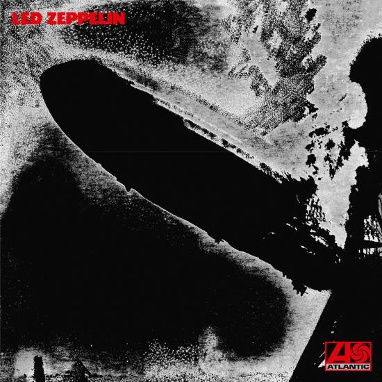 Cover Led Zeppelin (Deluxe Edition - Remastered)