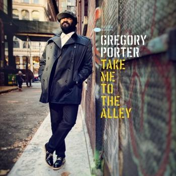 Cover Take Me To The Alley (Deluxe Edition)