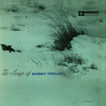 Cover The Songs Of Bobby Troup