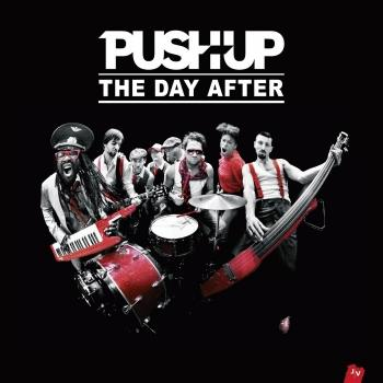 Cover The Day After (Bonus Track Version)