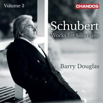 Cover Schubert: Works for Solo Piano, Vol. 3