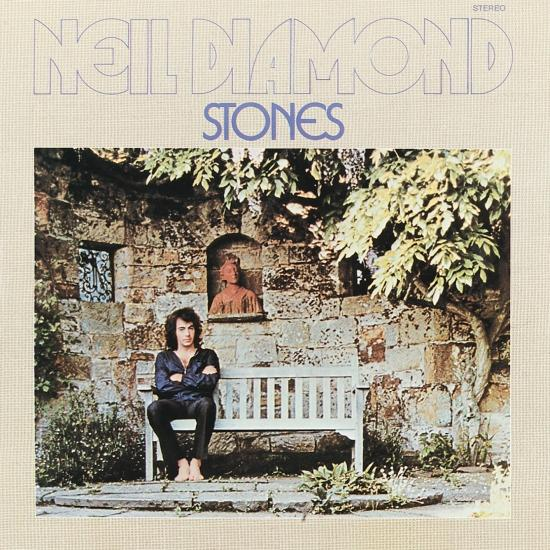 Cover Stones (Remaster)