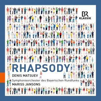 Cover Rhapsody (Live)
