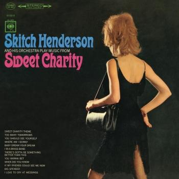 Cover Play Music from 'Sweet Charity' (Remastered)