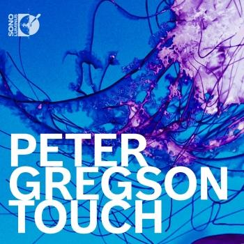Cover Peter Gregson: Touch