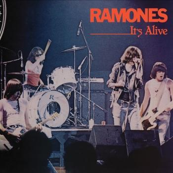 It's Alive (Live; 40th Anniversary Deluxe Edition Remastered))