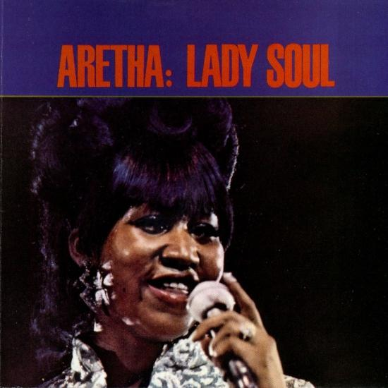 Cover Lady Soul (Remastered)