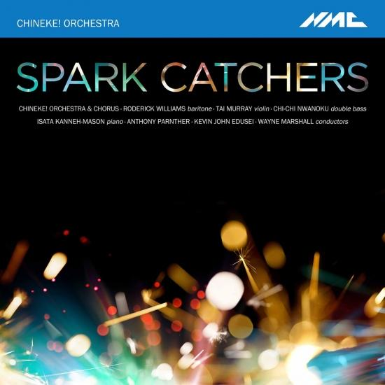 Cover Spark Catchers