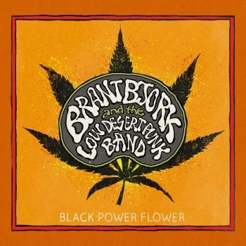 Cover Black Power Flower