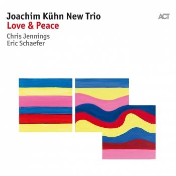 Cover Love & Peace