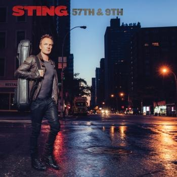 Cover 57TH & 9TH (Deluxe Edition)